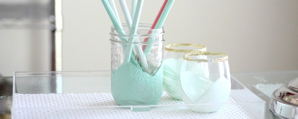 How to update your space with Lucite