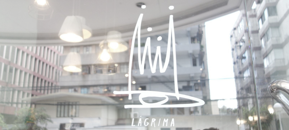 Shrimp Fridays at Lagrima Makati
