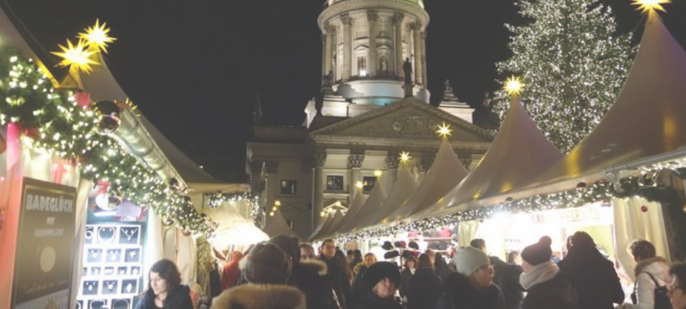 What Berlin Christmas Markets are open on Christmas Day and Beyond?