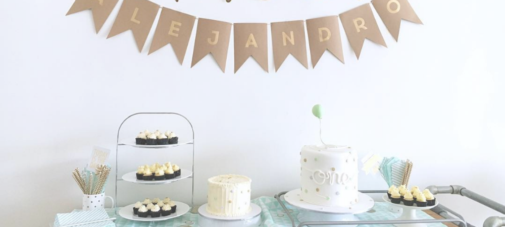 Baby Parties Simplified