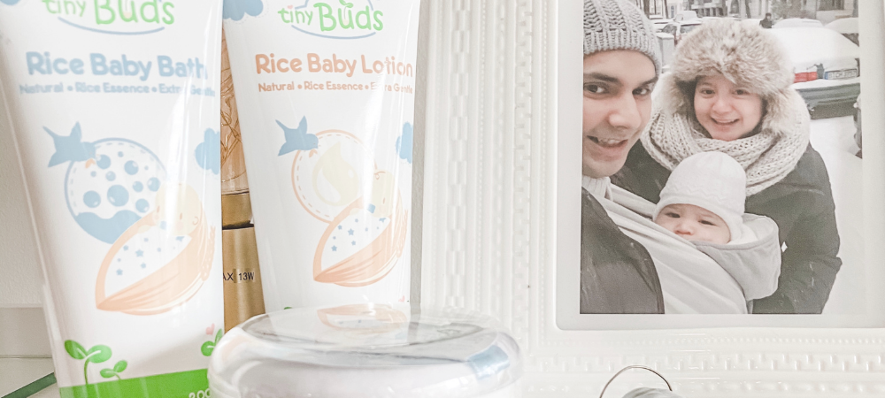 Our Favorite TinyBuds Baby Products