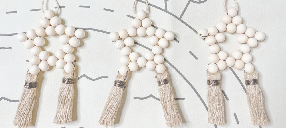 TALA Ornaments from @loveclarisse_ Look Like  Mini-Parols